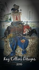229 best prim scarecrows images on pinterest primitive