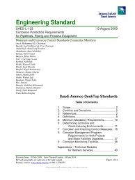 aramco saes l 133 pdf corrosion oil refinery