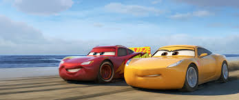 cars characters yellow 5 reasons why cruz ramirez from cars 3 will be your new favorite