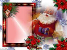 merry christmas frame make your own christmas card for facebook