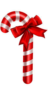 candy cane clipart christmas ornaments pencil and in color candy