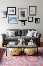 IDEAS For Small Living Spaces Walls Room And Inspiration - Ideas for living room decor in apartment