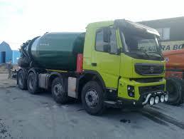 volvo truck configurator ett specialbygge från nybergs mek ab i kiruna för transport av