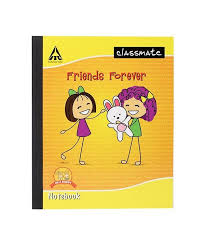 classmates notebook online purchase notebook 4 lines ruling 172 pages