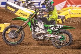 motocross gear houston motocross action magazine the pro u0027s gear bag josh grant