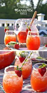strawberry margarita cartoon 330 best everything strawberries images on pinterest my