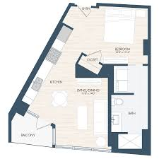Luxury Apartment Floor Plan by Luxury Apartment Floor Plans Denver The Confluence Denver