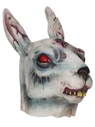 animal bunny masks partynutters uk