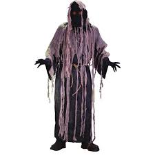 fun world light up gauze ghoul halloween costume walmart com