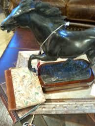 mark sunderland on design equestrian interiors bronze stallion home fashion interiors alpharetta