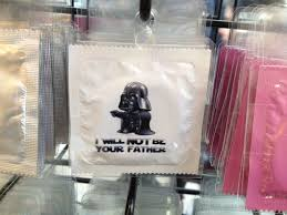 I Am Your Father Meme - no luke i am not your father meme guy