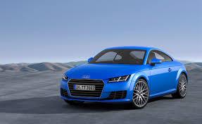 2016 audi tt preview j d power cars