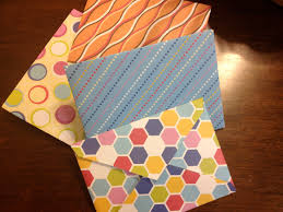 how to make your own envelope make your own envelopes