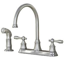 Delta Kitchen Faucet Handle Replacement Kitchen Kitchen Faucet Pull Down Delta Brushed Nickel Kitchen
