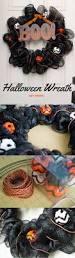 diy halloween wreath colorado anne