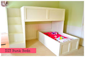 Woodworking Plans For Bunk Beds Free by Build Bunk Bed With Slide Local Woodworking Clubs