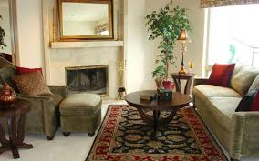 house decoration with net interior exquisite living room decoration using solid oak wood