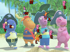 backyardigans games cute games
