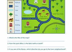 first grade reading worksheets u0026 printables education com