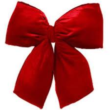 velvet bows vickerman 24 inch velvet bow