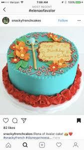 cup cakes elena de avalor fiesta pinterest