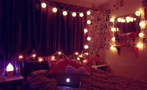 guirlande lumineuse deco chambre guirlande chambre ado idées décoration intérieure farik us