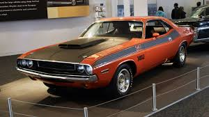 cheap muscle cars walter p chrysler museum to close for good december 2016