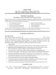 Coaching Resume Samples by Coach Resume Example Resume Examples