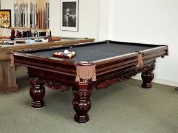 olhausen vs brunswick pool tables u2013 robbies billiards