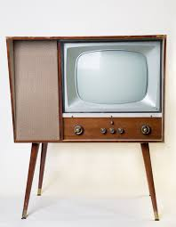 Thompson Furniture Bloomington Indiana by Reciclandoenelatico Com 1958 Television Set The Beginning Of The