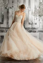 wedding dres mystique wedding dress style 8175 morilee