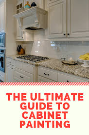 Ultimate Guide To Cleaning Kitchen by How To Paint Kitchen Cabinets Part 1 Perfectly Painted Designs