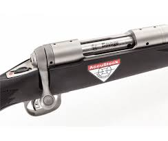 savage arms model 16 fcss bolt action rifle