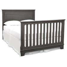 Target Convertible Cribs Crib Dresser 4 Package Espresso Simmons Baby Target N