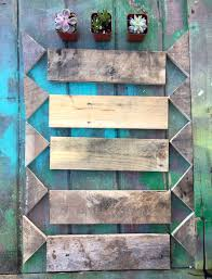 Vertical Succulent Garden Pallet Take Gardening Indoors And Create A Wall Garden With Myfixituplife