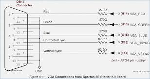 vga to rca wiring diagram americansilvercoins info