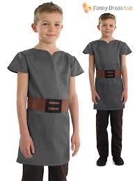 boys anglo saxon costume childs book week fancy dress historical