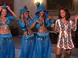 Hit The Floor Raquel - go behind the scenes of vh1 u0027s hit show u0027hit the floor u0027 youtube