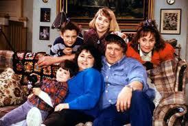 Seeking Series Cast Roseanne Abc Unveils Revival Series Cast Photo Deadline
