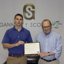 Gannon Gannon Scott Precious Metal Refining And Assaying