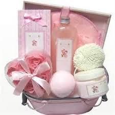bath gift sets pink bath gift set bath fizzer bath salt bath