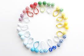 hair bobbles school hair bobbles for piggy tails