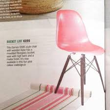 what chair colour for 2015 tickled pink the colour of optimism says the sunday times