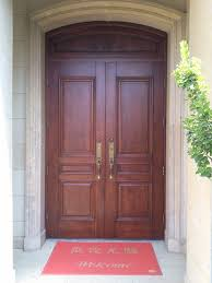 Entrance Door Design by Factory Wholesale Main Door Teak Wood Carving Design Main Entrance