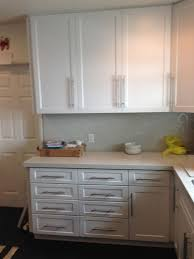 Best Kitchen Cabinet Refacing Before And After Images On - Kitchen cabinet refacing before and after photos