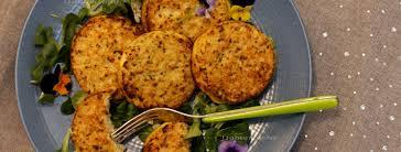 la cuisine de corinne croquettes de chou fleur au parmesan la cuisine de corinne