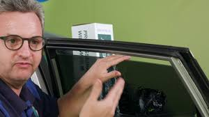 All Pro Window Tinting How To Tint A Side Window With Max Pro Window Tint Film Youtube