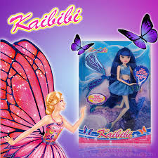 beautiful mariposa barbie flutterfly fairy tooth fairy doll buy