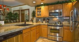 how to modernize honey oak cabinets top 4 kitchen cabinet trends for 2019 cabinetland