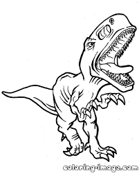 ankylosaurus dinosaur free coloring pages for kids